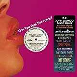 CAN YOU FEEL THE FORCE? - THE JOHN LUONGO DISCO MIXES