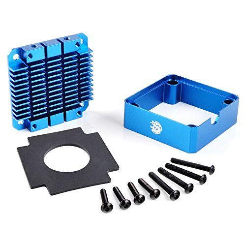 Bits Power Pump Cooler Blue for DDC/MCP 355 (BP-DDCPC-BL) -