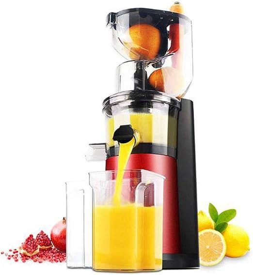Chunchun Juicer casero Comercial de la Cocina del Smoothie, licuadora Multifuncional Completamente automática 400ml ...
