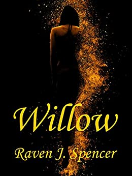 Willow by [Spencer, Raven J.]