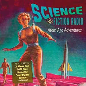 Science Fiction Radio Radio/TV Program