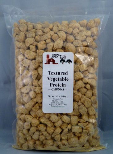 Top tvp textured vegetable protein for 2020