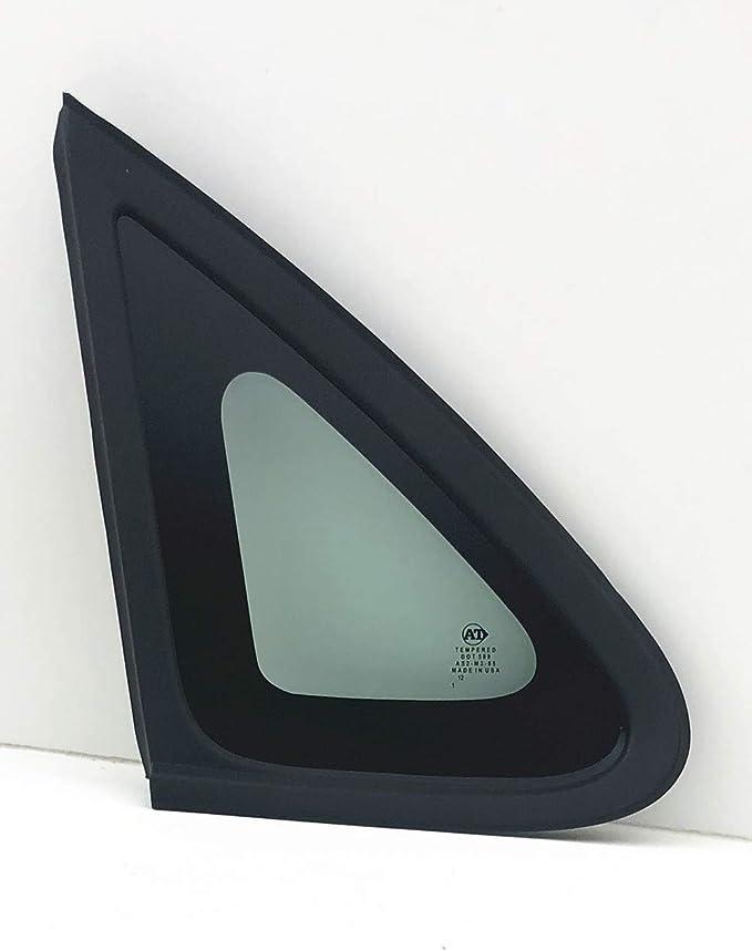 2007-2010 HYUNDAI ELANTRA 4 DOOR SEDAN FITS WINDSHIELD GLASS FW2710GTN