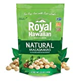 Royal Hawaiian Orchards, Macdm Nuts, All Natural, Pack of 6, Size - 5 OZ, Quantity - 1 Case