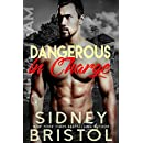 Dangerous in Charge (Aegis Group Alpha Team Book 5)