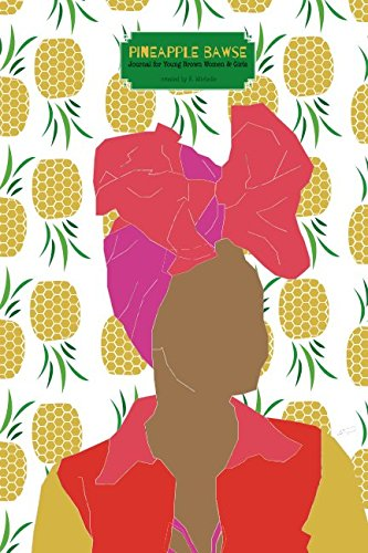 Search : Pineapple Bawse: Journal for Young Brown Women and Girls / African American Ruled Notebook (Bawse Babes)