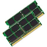 Apple Memory Module 4GB 1066MHz DDR3 (PC3-8500) - 2x2GB SO-DIMMs