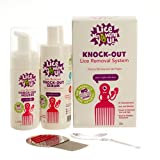 Lice Knowing You Knock Out Lice Removal System, 8 Ounce