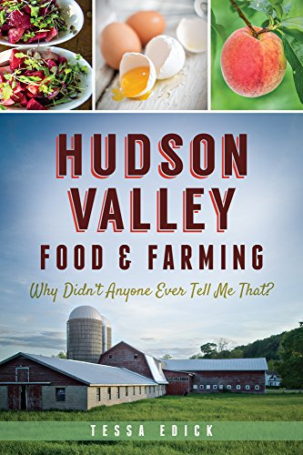 Hudson Valley Food & Farming:: Why Didn't Anyone Ever Tell Me That? (American Palate) Hudson Valley Wine