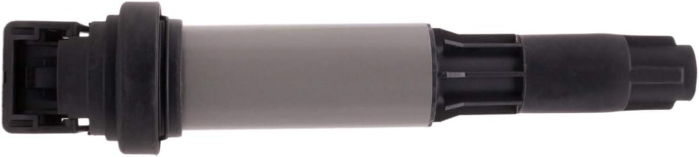 Bobina de encendido de 12 V para 3 E90 E81 5 E60 6 E63 m/ódulo de encendido de 3 pines 12137571644 RICH CAR