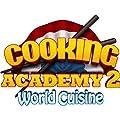 Cooking Academy 2 [Mac Download]