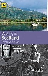 Scotland (AA Cycling in)