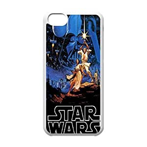 iphone5c phone cases White Star Wars fashion cell phone cases YEDS9168356