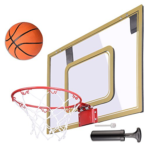 AW Basketball 23x16 Indoor Exercise