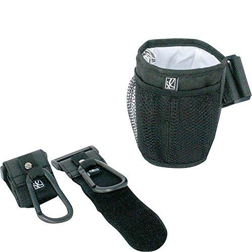 jl-childress-stroller-accessory-set-cup-holder-and-hooks-black