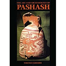 The Art and Archaeology of Pashash