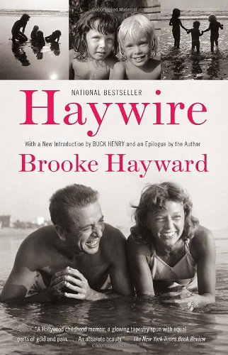 Haywire by Brooke Hayward