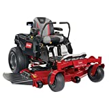 Toucan City Toro TimeCutter HD with MyRIDE 54 in. Fab 24.5 HP V-Twin Gas Zero-Turn Riding Mower with Smart Speed 75212 Gas Can and Nitrile Dip Gloves(5-Pack)