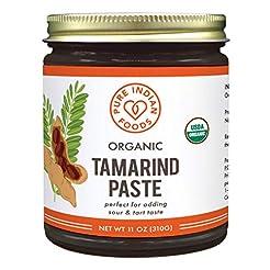 Pure Organic Tamarind Paste Concentrate ...