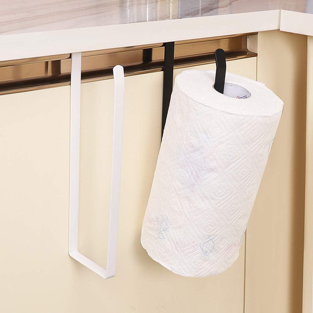 Senza Pugno Impermeabile Autoadesivo Dispenser Box Argento Dispenser Carta Igienica da Parete Dispenser Scottex Distributore Carta Asciugamani Bagno Portarotolo Tessuto