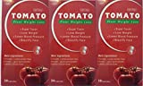3 Boxes Tomato Plant Natural Slim Weight Loss Diet Pills 90 Capsules