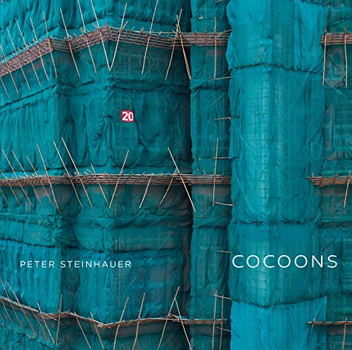 A 20+ year collection of photographs documenting Hong Kong's hauntingly beautiful construction sites encaged (cocooned!) in bamboo scaffolding, draped in brightly hued material. Since 1993, Peter Steinhauer has documented the many facets of Asian cul...