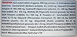 300 BGR-34 TABLETS (3 PACKs) 100% NATURAL HERBAL