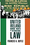 United Ireland, Human Rights and International Law