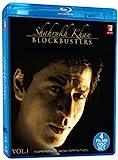 Shahrukh Khan BLOCKBUSTERS ... Darr/ Dilwale Dulhania Le Jayenge/ Dil To Pagal Hai/ Mohabbatein - Blu Ray (Hindi Film / Bollywood Movie / Indian Cinema) 2013 [Blu-ray]