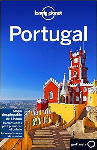 Portugal 7 (Guías de País Lonely Planet): Amazon.es: St.Louis, Regis, Raub, Kevin, Di Duca, Marc, Christiani, Kerry, Armstrong, Kate, Mutic, Anja, Gippini Fournier, David, García Ulldemolins, Raquel: Libros