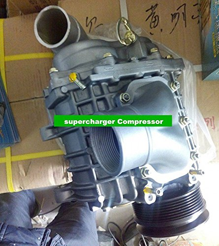 Blower Supercharger For Sale: Supercharger Blower For Sale