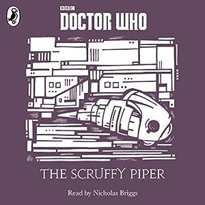 The Scruffy Piper Audiobook