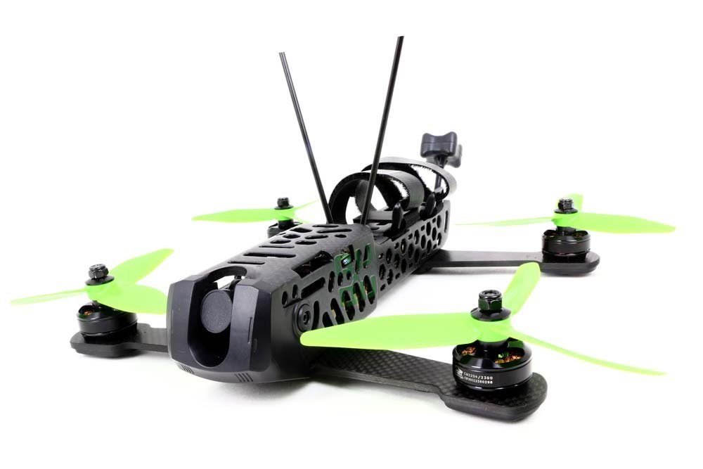 Team BlackSheep Vendetta RTF Drone