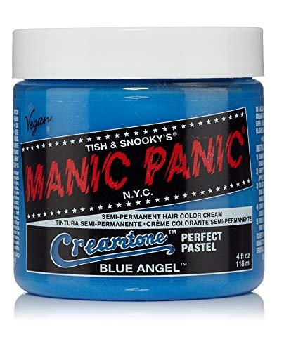 🥇 Manic Panic