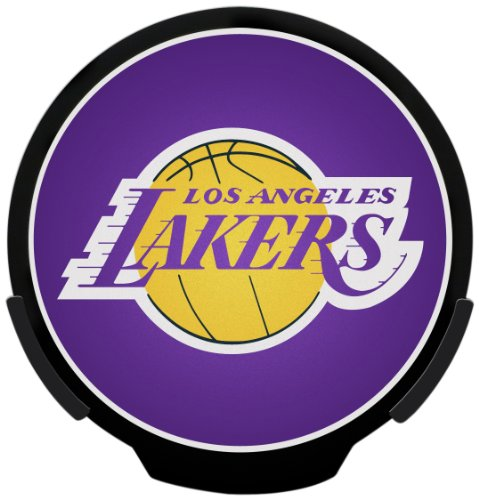 NBA Los Angeles Lakers LED Power Decal