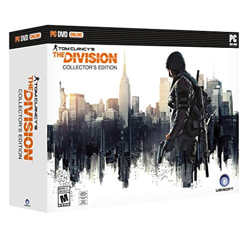 Tom Clancy's The Division Collector's Edition - PC ()