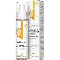 Derma E Vitamin C Concentrated Serum, 60 g, 2 ounce