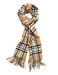 Veronz Soft Classic Cashmere Winter Scarf