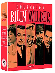 Pack Billy Wilder (Vol. 2) [DVD]