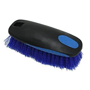 Viking 878000 Car Interior Brush for Carpet/ Upholstery
