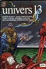 Univers 13 par Boireau