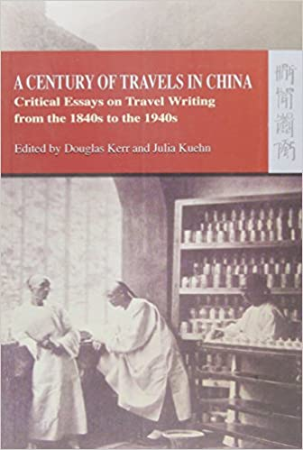 com a century of travels in critical essays on com a century of travels in critical essays on travel writing from the 1840s to the 1940s 9789622098466 douglas kerr julia kuehn books