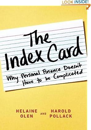 Helaine Olen (Author), Harold Pollack (Author)(110)Buy new: $25.00$16.1263 used & newfrom$7.68