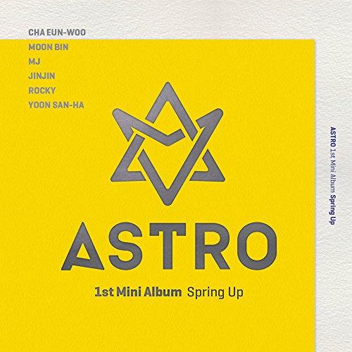 astro-spring-up-1st-mini-album