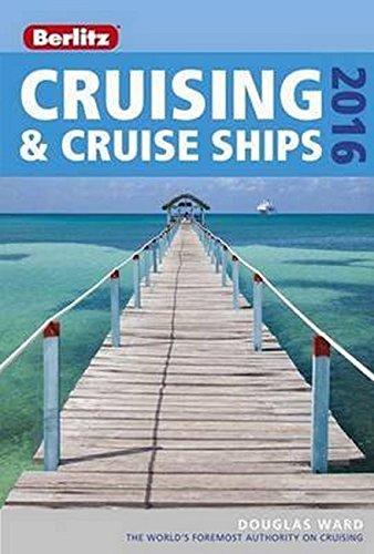 Berlitz Cruising & Cruise Ships 2016 (Berlitz Cruise Guide) PDF