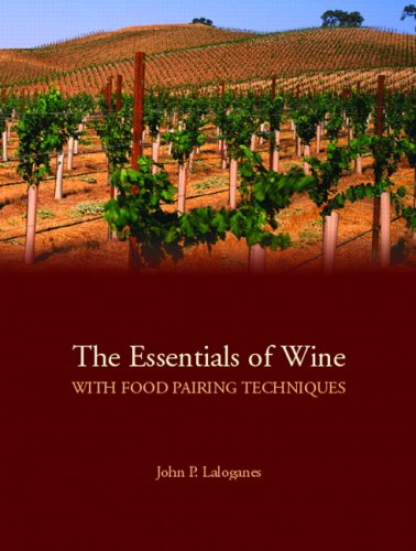 The Essentials of Wine With Food Pairing Techniques