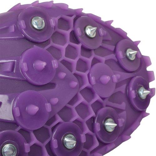 Puma - Zapatillas de running para mujer Black, Purple