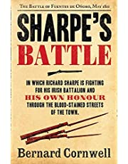 Sharpe's Battle: The Battle of Fuentes de Oñoro, May 1811