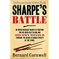 Sharpe's Battle: The Battle of Fuentes De OñOro, May 1811: Book 12