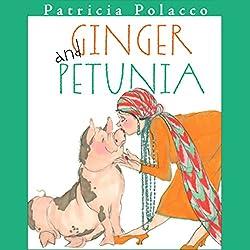 Ginger & Petunia
